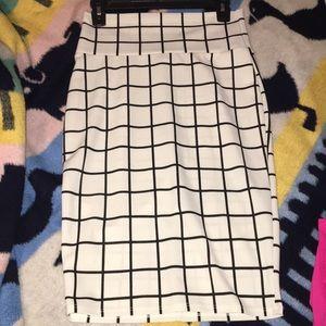 Brand new pencil skirt